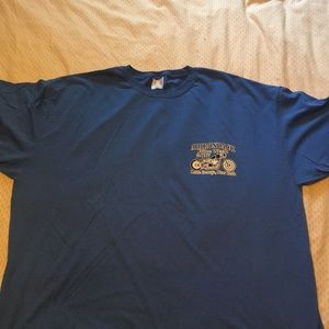 Other - Adirondack Bike week t shirt